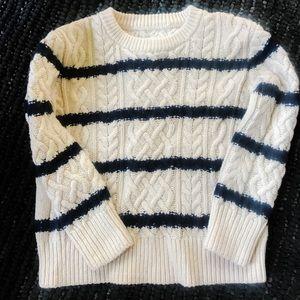 Boys Gap Sweater size 4-5